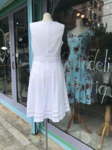 Chandelier Boutique シャンデリアブティック  沖縄 カルバンクライン ドレスCalvin Klein