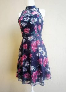沖縄 ワンピース ドレス アメリカ輸入 インポート 個性的