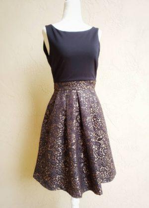沖縄 ドレス アメリカ輸入 インポート 個性的